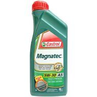 CASTROL  5/30 син. Magnatec A5 Ford масло моторное 1л. 15581E